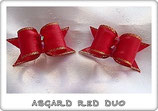 ASGARD RED DUO
