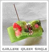 CARLENE GREEN Single