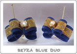 BEYZA BLUE DUO