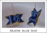 BREINE BLUE DUO