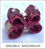 BARBRA BORDEAUX