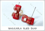 BACCARA RED DUO