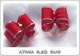 AYANA RED DUO