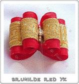 BRUNILDE RED YK