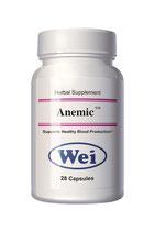 Anemic Formula