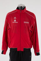 "ERIMA Trainingsjacke rot ""Team Austria"""