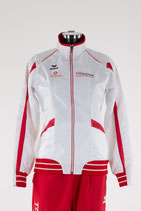"ERIMA Trainingsjacke rot/weiß ""Team Austria"""