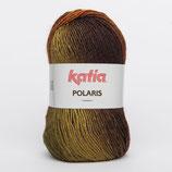 Katia Polaris Kleur 62 - oranje/groen/blauw
