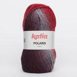 Katia Polaris Kleur 66 - rood/grijs/zwart