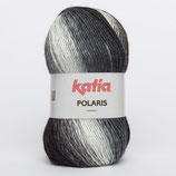 Katia Polaris Kleur 67 - zwart/grijs/wit