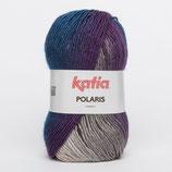 Katia Polaris Kleur 65 - grijs/paars