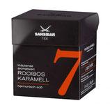 Sansibar: Rooibos Karamell Nr. 7