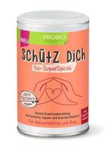Schütz Dich Bio Super Spices (vegan)