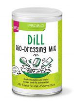 Bio- Dressing-Mix-Set 5 mal Bio-Dressing - Mix
