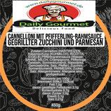 Cannelloni (Vegetarisch )