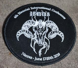 PATCH ISMMS 2019