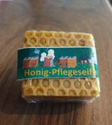 Honig Pflegeseife