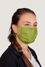 """""""kiwi"""" HAKRO Mund-Nasen-Maske Mikralinar® - Hygiene-Artikel !kein Umtausch oder Retoure möglich! (keine medizinische Maske)"""