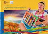 A4) Orgelmetropole Waldkirch, Buch mit CD