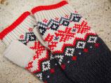 ノルディック風指なし手袋(630−902)