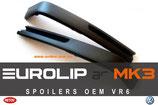EUROLIP ANCHO MK3 VW FLEX