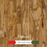 Stabparkett Olive Natura