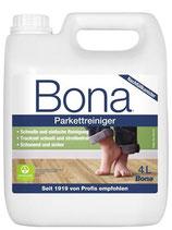 Bona Parkettreiniger 4 L Nachfüllkanister
