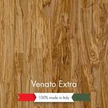 Dünnstabparkett Olive Venato Extra