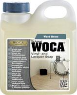 Woca Vinyl und Lackseife