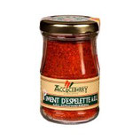 PIMENT D'ESPELETTE ACCOCEBERRY 45G