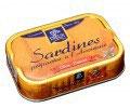 Sardines préparées à l'ancienne olive /piment Perle des dieux 115g