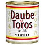 DAUBE DE TOROS DE LIDIA MARTIN 800G