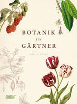Botanik für Gärtner - Buch