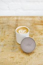 UDO - Mehrwegdeckel für Coffee-to-go