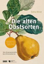 Die alten Obstsorten - Buch