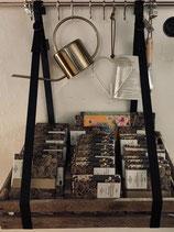Tragegurt für Balkonkästen - BACSAC Obstkistenaufhängung