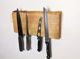 Magnetboard für Messer II
