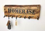 """Homebase XXL - schwarz"""