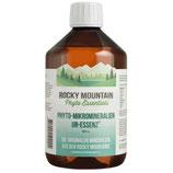 Rocky Mountain Mineralien Uressenz aus Pflanzen, hocheffektiv, 500 ml