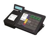 Casio V-R200 GoBD/GDPdU KlaRCash App
