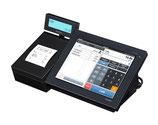 CASIO V-R100 KlarCash App GoBD/GDPdU