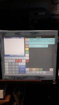 Touchschutzfolie QT-6600