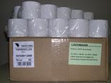 Thermorollen 58mm/50m BPA frei, 10 Jahre haltbar