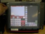 Touchschutzfolie QT-6100, QT-6000