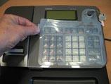 Tastaturschutz Casio SE-S100