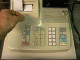 Tastaturschutz CE-2300 WT-58