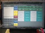 Touchschutzfolie Casio V-R7000 und V-R7100
