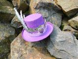 Hut Purple Dragon