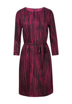 Kleid Rough Stripes