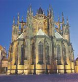 Am 7. Juni 2019: Der Krönungsweg mit Möglichkeit zur Besichtigung des St. Veits Dom oder Mozart in Prag